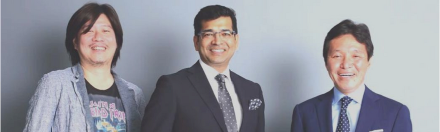GHV partners with Forbes Japan editor-in-chief to launch $52 mn VC fund for Indian startups